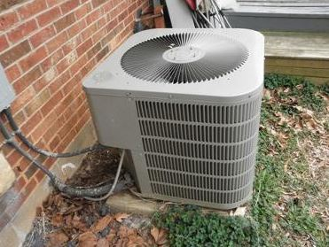 Picture of ac unit